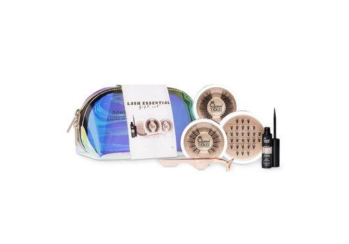 Queen Tarzi Lash Essentials Gift Set