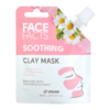 Face Facts Face Facts Clay Mud Mask Soothing