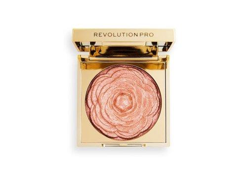 Revolution Pro Lustre HighlighterRose Gold