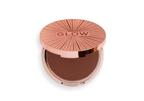 Makeup Revolution Splendour Bronzer Deep