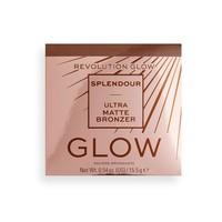 Makeup Revolution Splendour Bronzer Deep