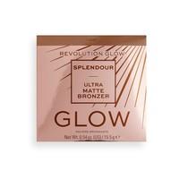 Makeup Revolution Splendour Bronzer Light