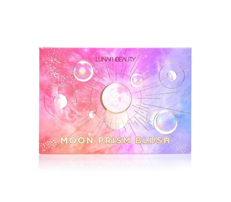 Lunar Beauty Moon Prism Blush Palette