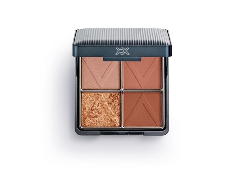 XX by Revolution Xxpress Shadow Palette Xxposed