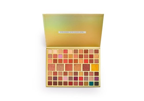 XX by Revolution Shadow Palette Xxplosion