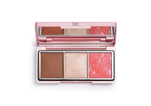 XX by Revolution Complexxion Palette Gravitate