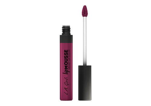 LA Girl Lip Mousse Velvet Lipcolor Moody