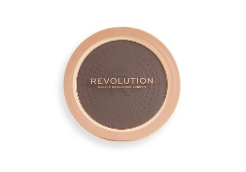 Makeup Revolution Mega Bronzer Deep Dark
