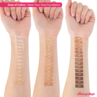 Dose of Colors Meet Your Hue Foundation