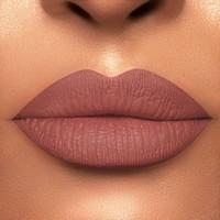 Dose of Colors Liquid Matte Lipstick Heartbreaker