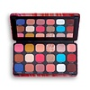 Makeup Revolution Makeup Revolution Forever Flawless Flamboyance Flamingo Eyeshadow Palette