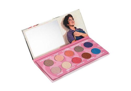 Sola Look Grease Pink Ladies Eyeshadow Palette