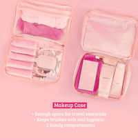 Boozyshop Makeup Case