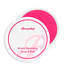 Boozyshop Boozyshop Makeup Brush & Sponge Cleansing Soap & Pad