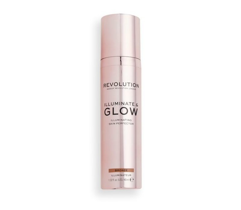 Makeup Revolution Glow & Illuminate Bronze