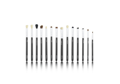 Boozyshop 14 pc Deluxe Eye Set