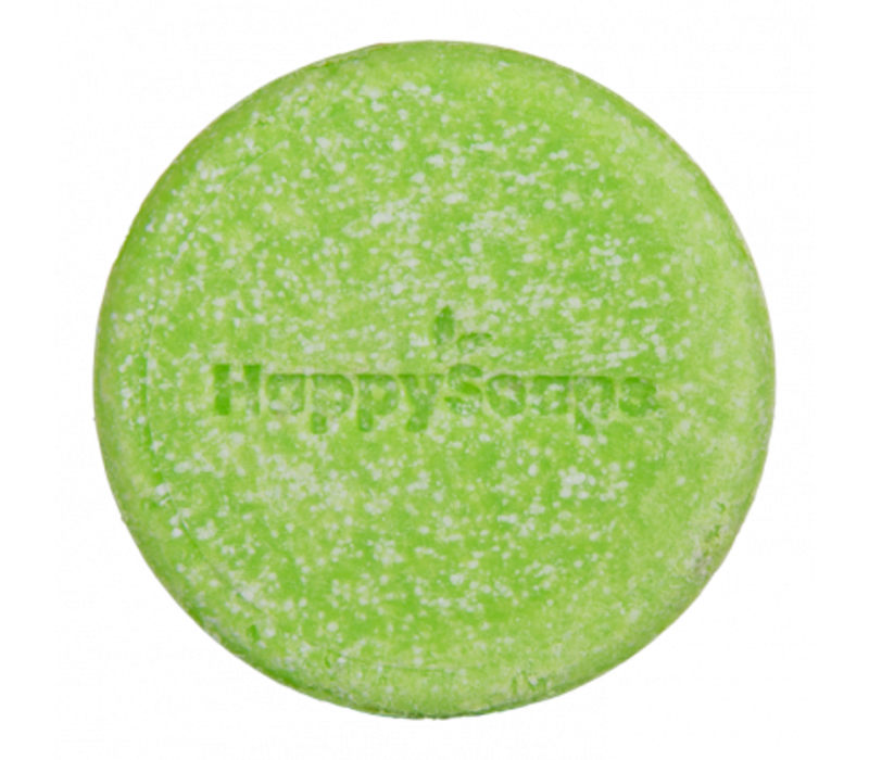 HappySoaps Shampoo Bar Tea-Riffic