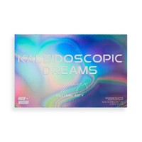 Makeup Obsession Tiffany Illuminati Kaleidoscopic Dreams Eyeshadow Palette