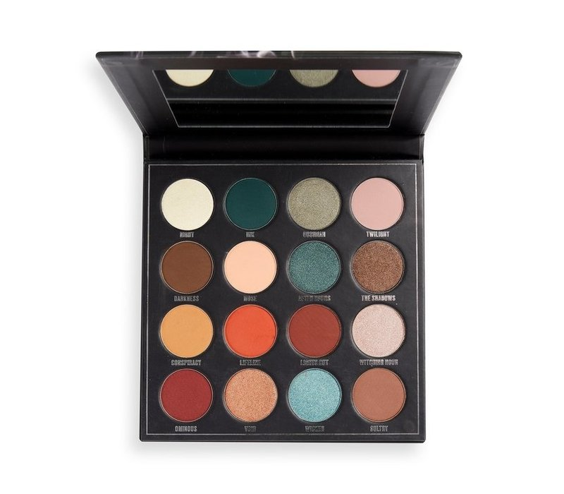 Makeup Obsession After Dark Shadow Palette