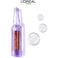 L'Oréal Paris Revitalift Filler Volumizing Hyaluronic Acid Ampoules