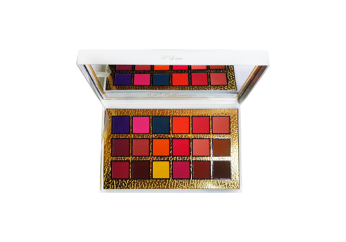 P.Louise Secret Sinner Eyeshadow Palette