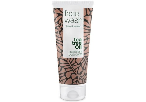 Australian Bodycare Face Wash