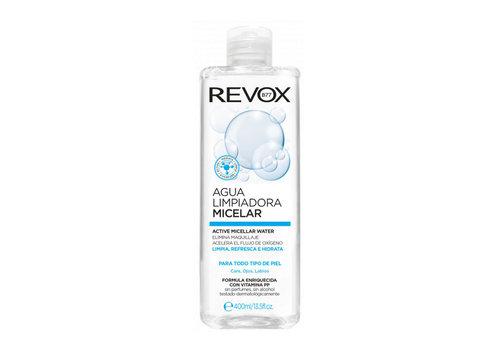 Revox Micellar Water Active