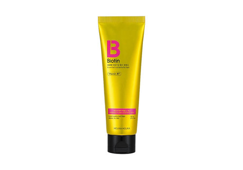 Holika Holika Biotin Damage Care Essence Wax