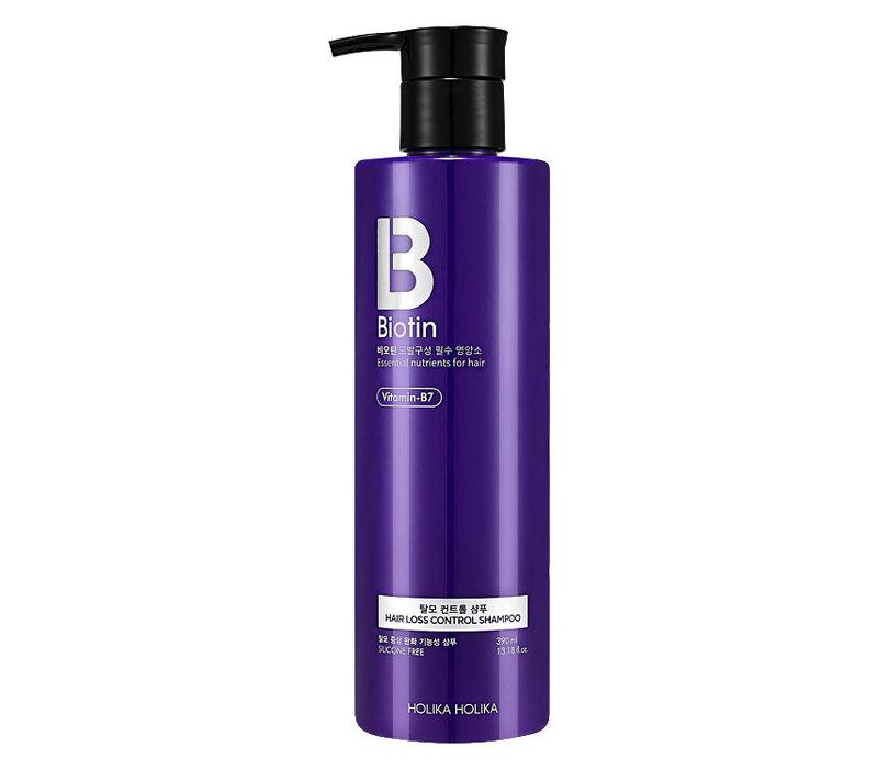 Holika Holika Biotin Hair Loss Control Shampoo