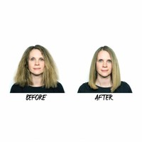 Color Wow One Minute Transformation