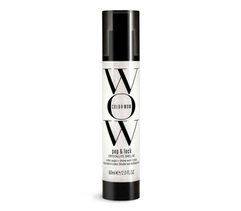 Color Wow Pop & Lock Crystallite Shellac