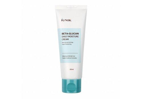 iUnik Beta GlucanDaily Moisture Cream