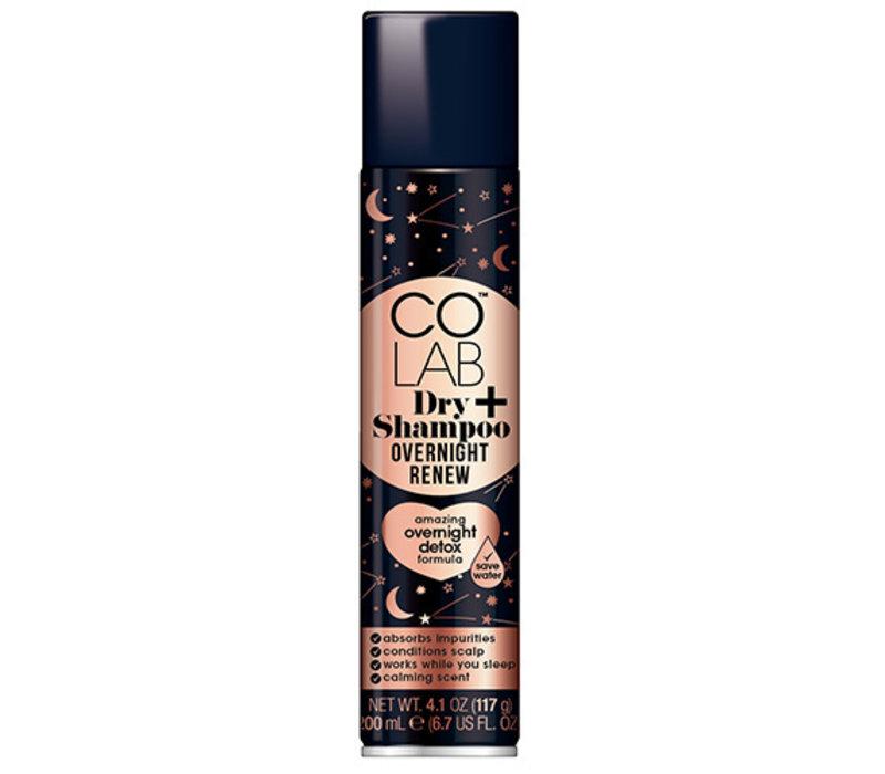 Colab Dry Shampoo Overnight Renew