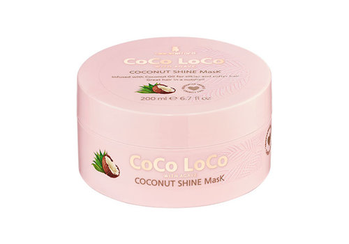Lee Stafford CoCo LoCo & Agave Shine Mask