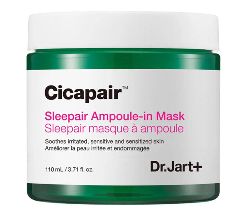Dr. Jart+ Cicapair Sleepair Ampoule-in Mask