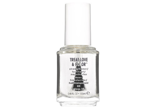 Essie Nail Polish Treat Love & Color 0 Gloss Fit