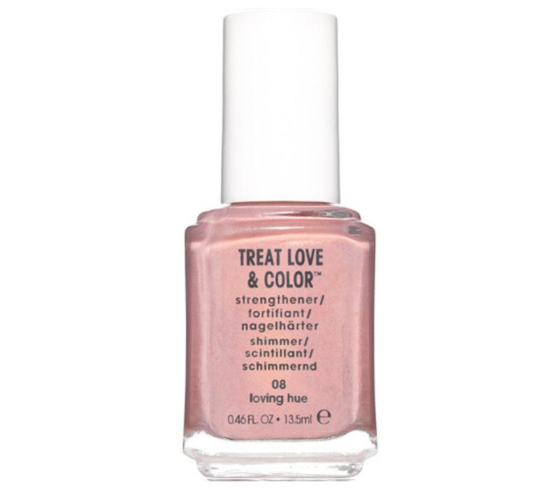 Essie Nail Polish Treat Love & Color 8 Loving Hue