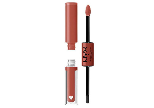NYX Professional Makeup Shine Loud High Shine Lip Color Life Goals
