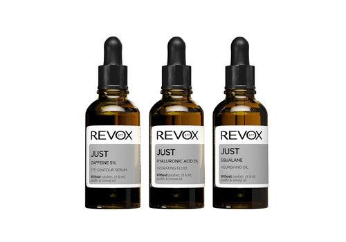 Revox Just Daily Routine Set
