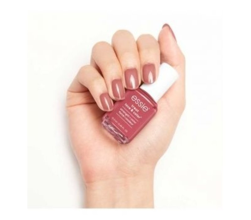 Essie Nail Polish Treat Love & Color 164 Berry Best