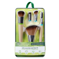 Ecotools Interchangeables Daily Essentials Total Face Kit