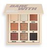 Makeup Obsession Makeup Obsession Bare With Shadow Palette