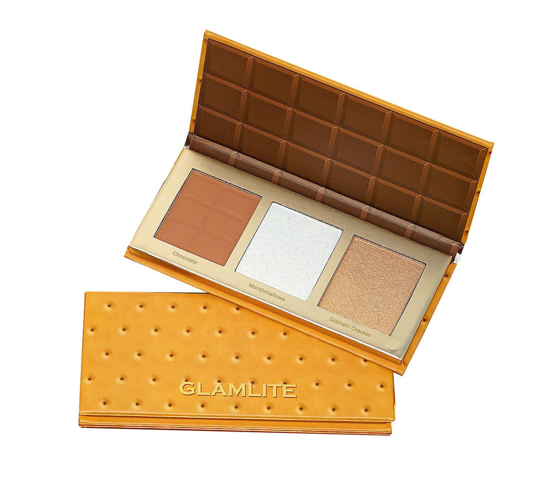 Glamlite S'mores Highlight & Contour Palette
