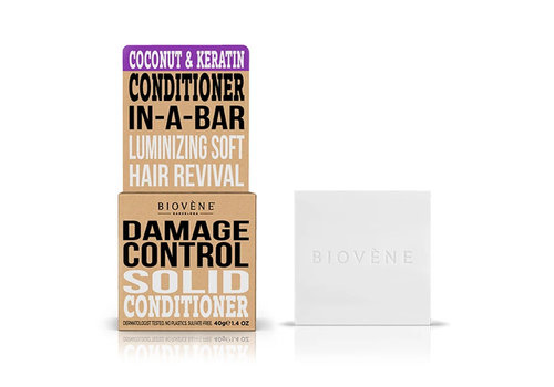 Biovène Conditioner Bar Damage Control