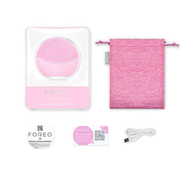 Foreo LUNA Mini 3 Pearl Pink