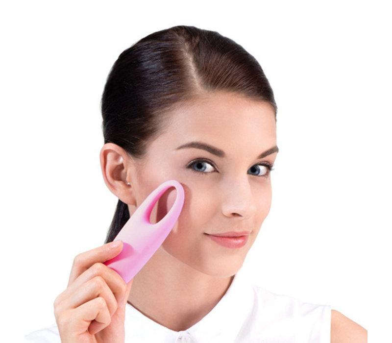 Foreo IRIS Eye Massager Petal Pink
