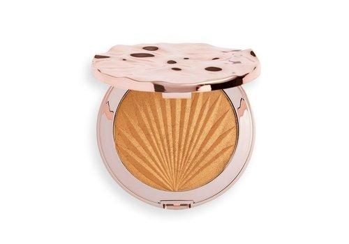 Makeup Revolution Glow Splendour Highlighter Ring Light