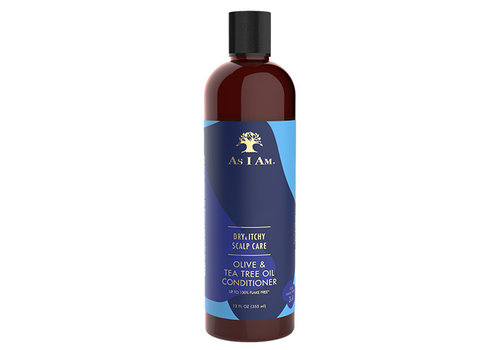 As I Am Dry & Itchy Scalp Care Conditioner