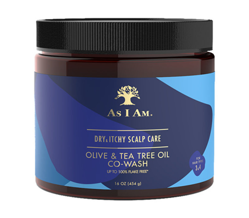 As I Am Dry & Itchy Scalp Care CoWash