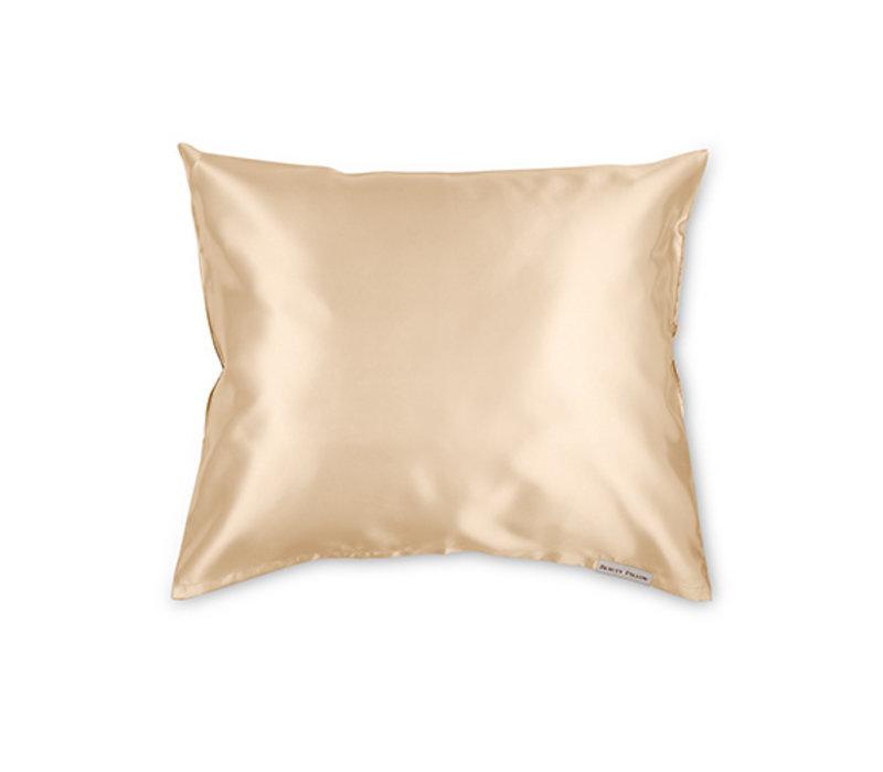 Beauty Pillow Pillowcase  Champagne